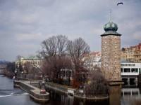 Šítkovská vodárenská věž; archiv PVK