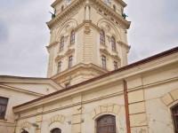 Vinohradská vodárenská věž; archiv PVK